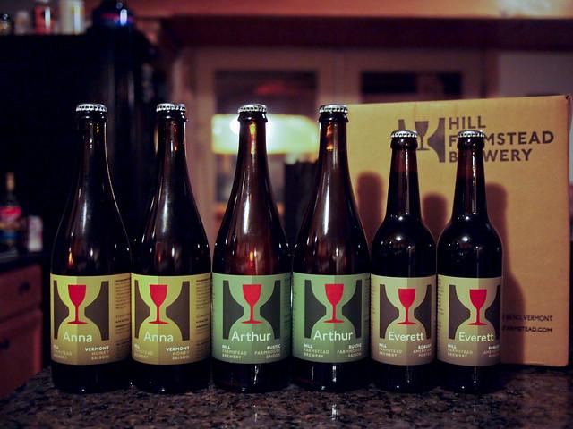 Beer Haul 10-3-12