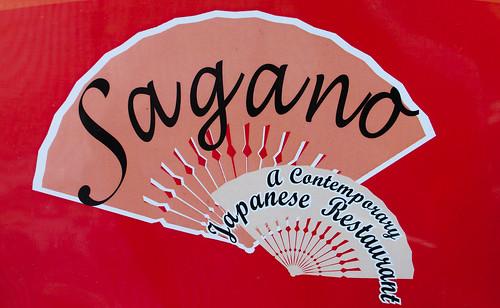 Sagano