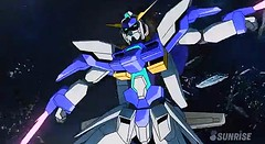 Gundam AGE 4 FX Episode 47 Blue Planet, Lives Ending Youtube Gundam PH (93)