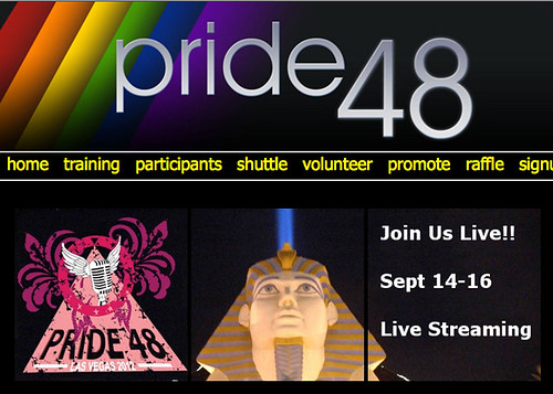 Pride48 Screen shot 2012