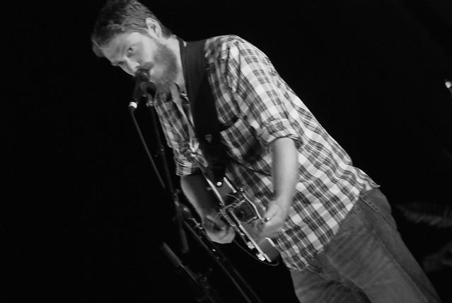 bristol rhythm & roots 2012: the deep dark woods