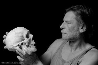 Harald Staedecke - Künstler -- bonck.de