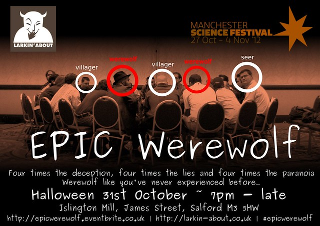 EPIC Werewolf