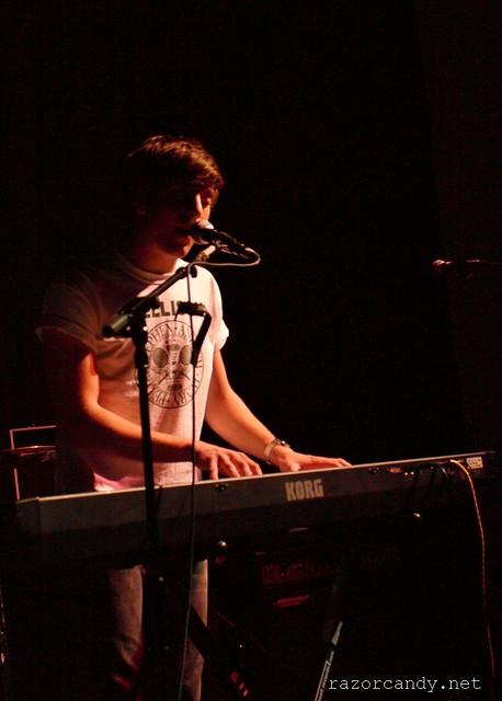 Luke Leighfield - Saturday, 17th May, 2008 (2)