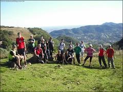 324ª Trilha Garganta do Diabo e trilha das Jaboticabas - Santa Maria RS_016
