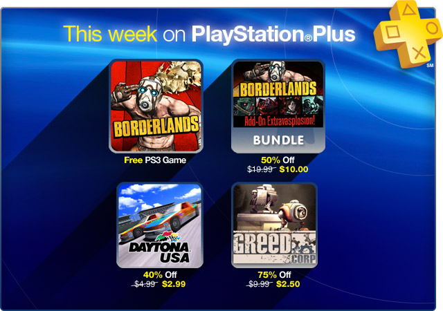 PlayStation Store Update 9-4-2012