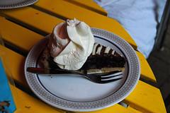 Rallykaka (Rally Cake)