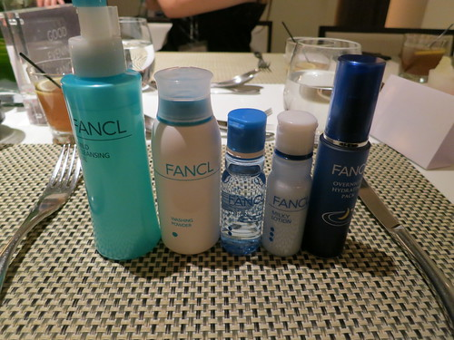Singapore Lifestyle Blog, Fancl, Singapore Beauty blog, beauty reviews, Fancl Mutenka