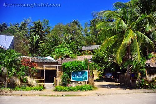 Picardal Lodge, San Vicente, Palawan