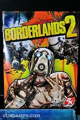 Borderlands 2 Ultimate Loot Chest Limited Edition PS3 Review Unboxing (20)