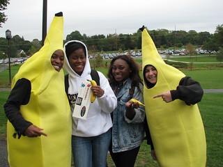Go Bananas for Fair Trade 2012