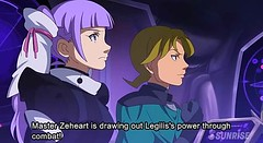 Gundam AGE 4 FX Episode 45 Cid The Destroyer Youtube Gundam PH (75)
