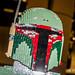 Lego Boba Helmet