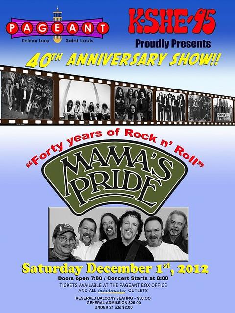 Mama's Pride 12-1-12