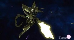 Gundam AGE 4 FX Episode 48 Flash of Despair Youtube Gundam PH (125)