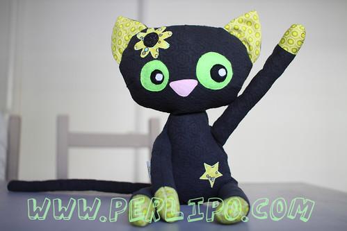 Pax Kitty