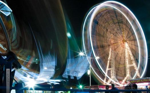 October 2012: Fun, Motion, Excitement