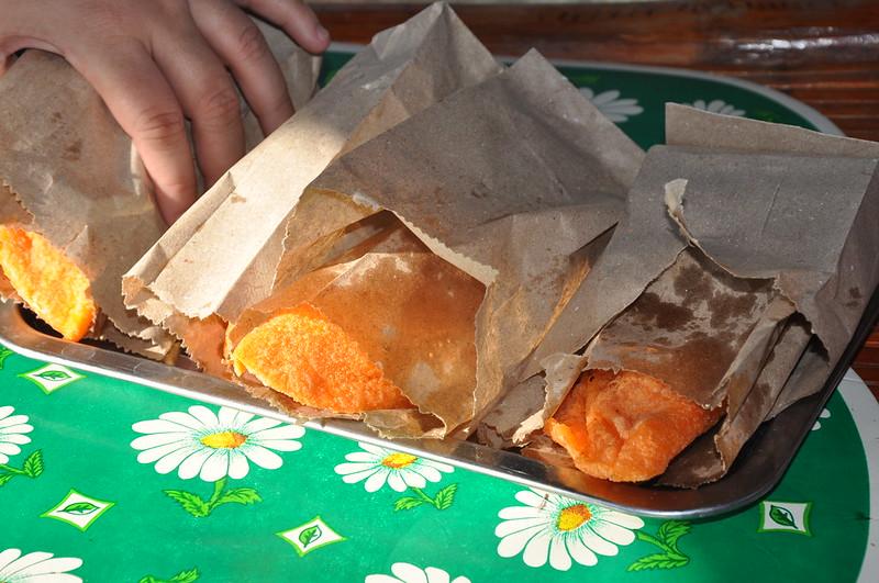 Ilocos Empanadas