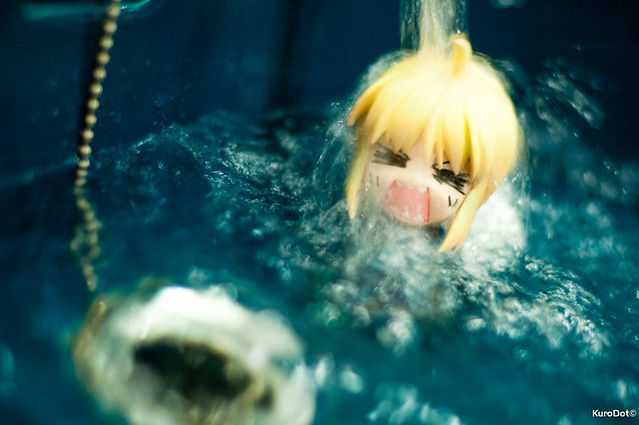 """MEDITATION TIME!"" by KuroDot"