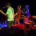 Balance and Composure - Atlanta, GA - 9/21/2012