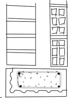 Detalle Dintel in Situ