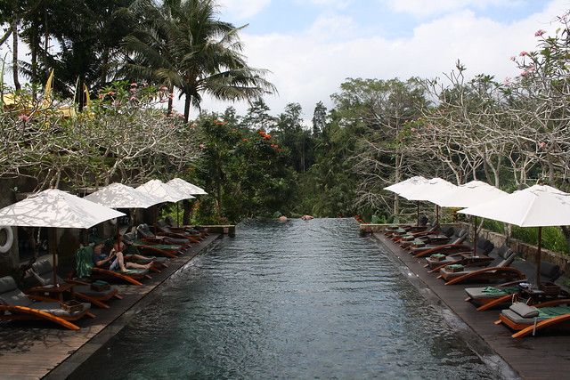 Maya Ubud Most Romantic Resorts in Bali