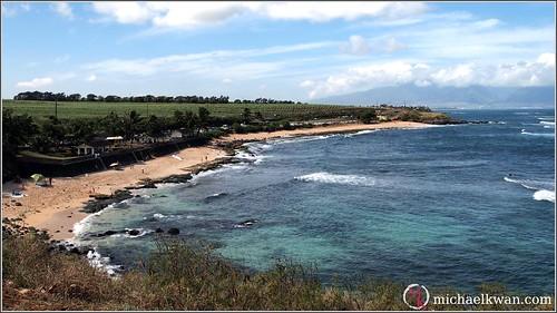Maui Beach Park