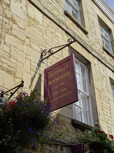 Signs of Cirencester 02