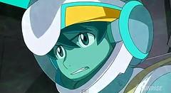 Gundam AGE 4 FX Episode 46 Space Fortress La Glamis Youtube Gundam PH (133)