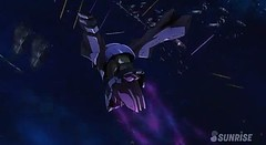 Gundam AGE 4 FX Episode 47 Blue Planet, Lives Ending Youtube Gundam PH (157)