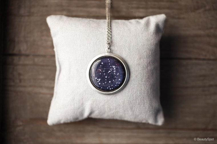Constellation necklace by BeautySpot
