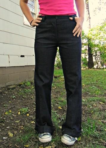 Thurlow Jeans