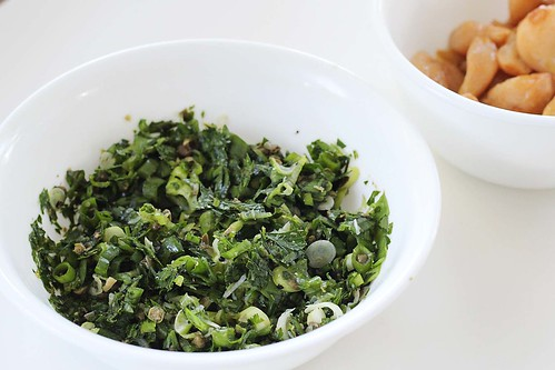 Parsley Salad