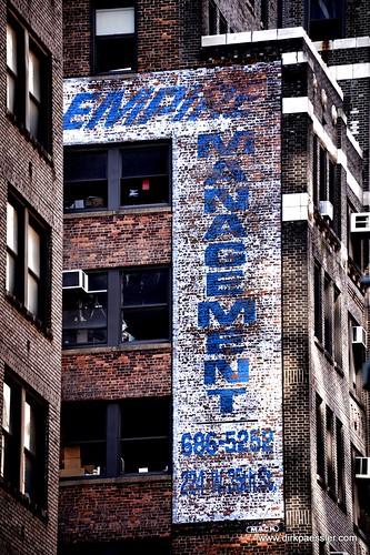Empire Management by Dirk Paessler