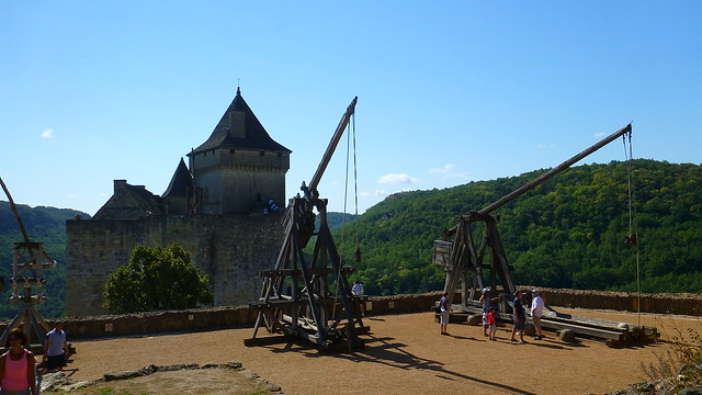 Siege Engines and Trebuchets