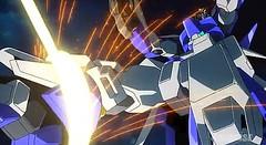 Gundam AGE 4 FX Episode 46 Space Fortress La Glamis Youtube Gundam PH (167)