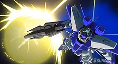 Gundam AGE 4 FX Episode 46 Space Fortress La Glamis Youtube Gundam PH (169)