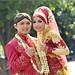 Portrait Pernikahan: Happy Wedding Outdoor by Poetrafoto Photography Indonesia