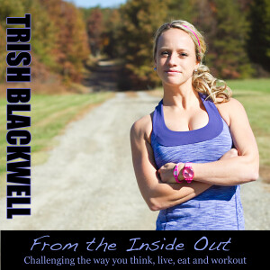 Trish Blackwell podcast