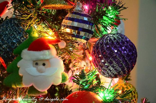 christmas decors 2012