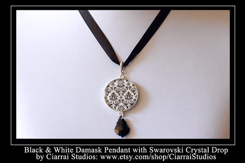 Damask Crystal