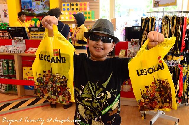 42 legoland malaysia