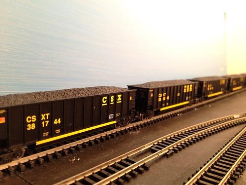 Coalporters! by BGTwinDad