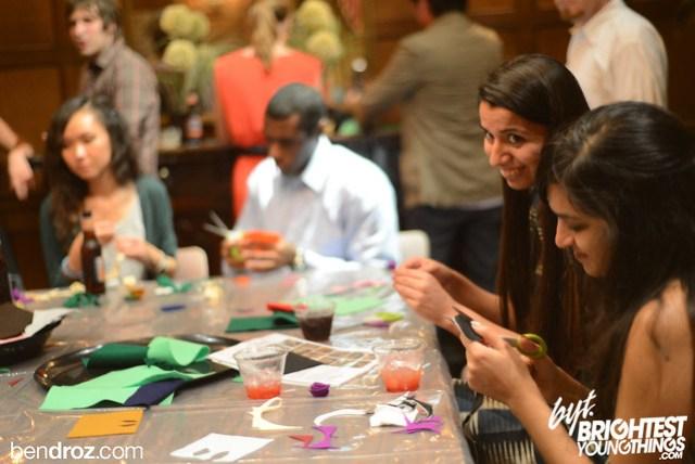 Sep 28, 2012-Textile Museum BYT 32 - Ben Droz