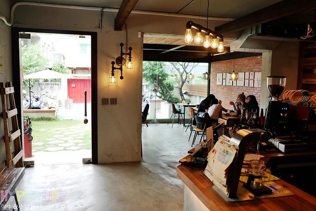 Heynuts Café 好堅果咖啡 (34)