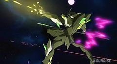 Gundam AGE 4 FX Episode 47 Blue Planet, Lives Ending Youtube Gundam PH (159)
