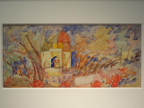 Sheikhantaur. (1917).