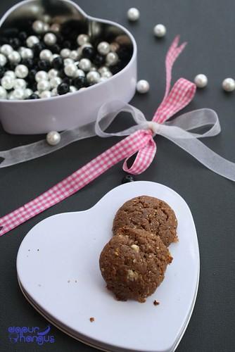 cookies milo