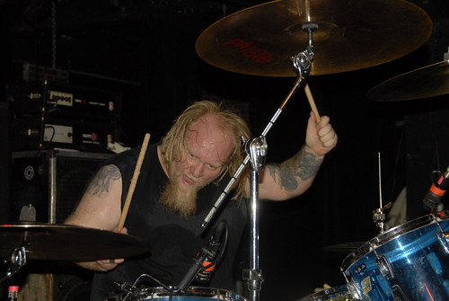 Keith Kirkum of Weedeater
