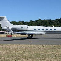 Liberty Mutual Insurance Co N701WC Gulfstream G450 #BFI